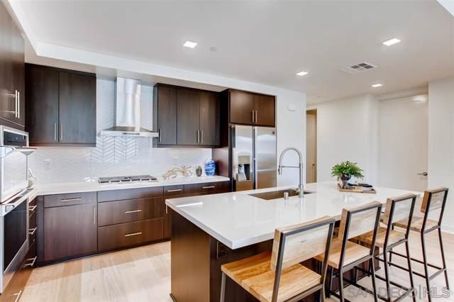 2410 Community Lane #47, San Diego, CA 92108 (#190058259) :: Neuman & Neuman Real Estate Inc.