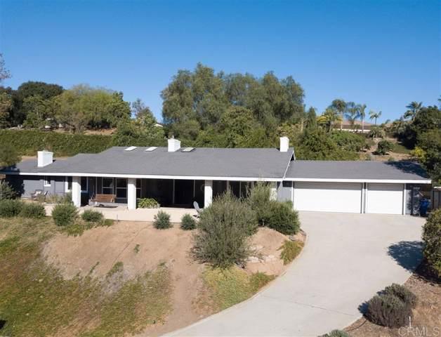 3670 Linda Vista Dr, Fallbrook, CA 92028 (#190058299) :: Neuman & Neuman Real Estate Inc.