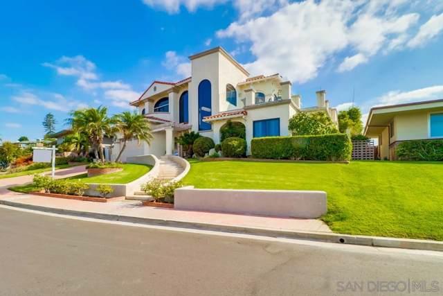 4021 Bandini, San Diego, CA 92103 (#190058309) :: Neuman & Neuman Real Estate Inc.