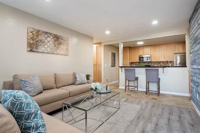 9860 Dale Avenue B4, Spring Valley, CA 91977 (#190058322) :: Neuman & Neuman Real Estate Inc.