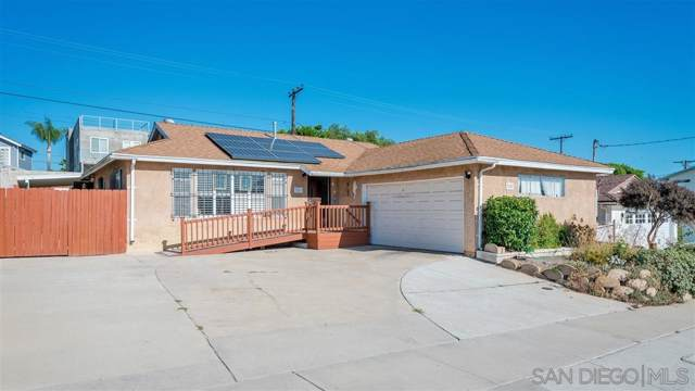 3267 Mohican Ave, San Diego, CA 92117 (#190058338) :: The Yarbrough Group