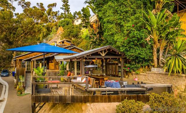 1588 Linwood Street, San Diego, CA 92103 (#190058363) :: Keller Williams - Triolo Realty Group