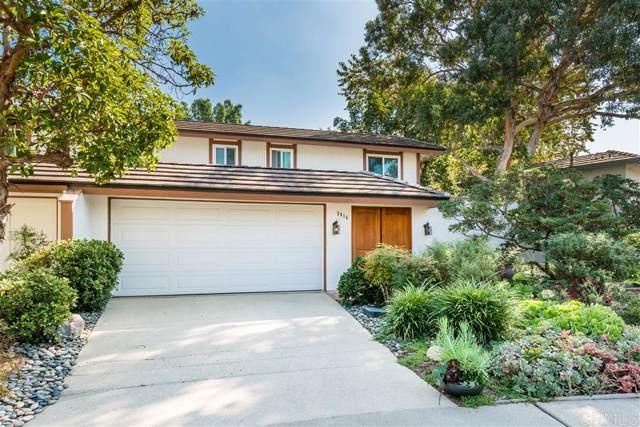 3016 Via De Caballo, Encinitas, CA 92024 (#190058367) :: Neuman & Neuman Real Estate Inc.