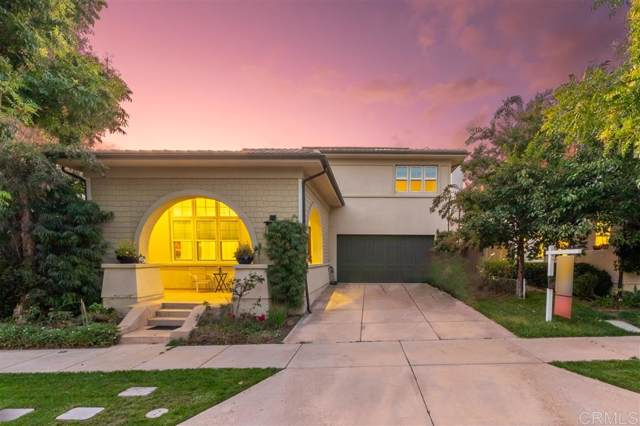 15578 New Park Terrace, San Diego, CA 92127 (#190058368) :: Cane Real Estate