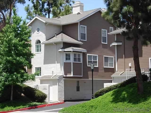 10030 Scripps Vista Way #60, San Diego, CA 92131 (#190058476) :: Cane Real Estate