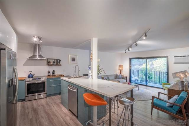 6780 Friars #365, San Diego, CA 92108 (#190058523) :: Whissel Realty