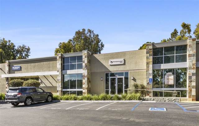 11199 Sorrento Valley Road, 203, San Diego, CA 92121 (#190058543) :: Wannebo Real Estate Group