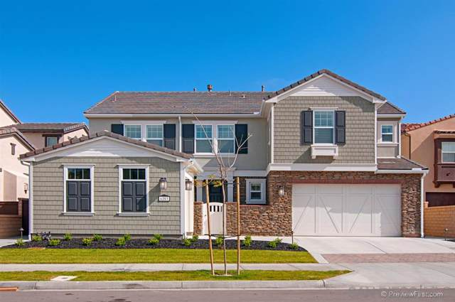 6253 Sagebrush Bend Way, San Diego, CA 92130 (#190058562) :: Farland Realty