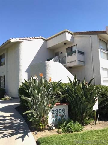 2306 Altisma Way #216, Carlsbad, CA 92009 (#190058572) :: Neuman & Neuman Real Estate Inc.