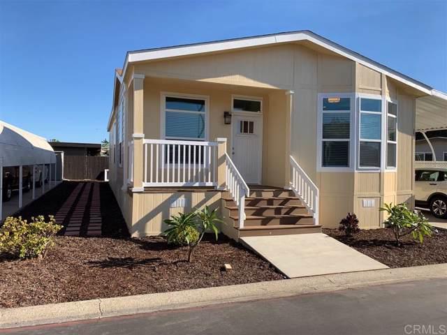 1401 El Norte Pkway #153, San Marcos, CA 92069 (#190058576) :: Neuman & Neuman Real Estate Inc.