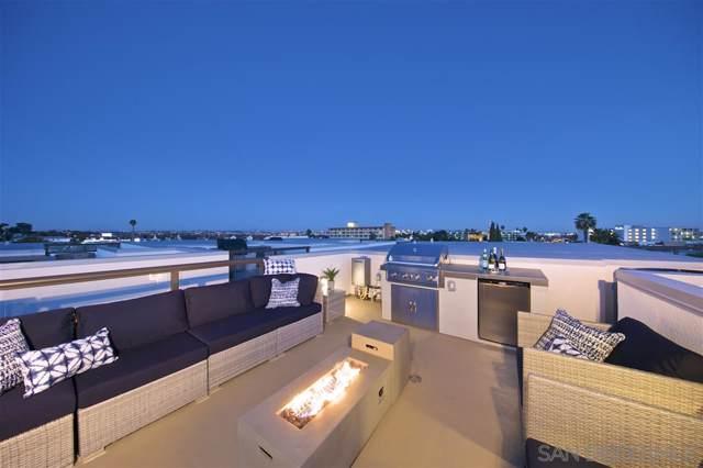 3030 Jarvis Street #1, San Diego, CA 92106 (#190058581) :: Neuman & Neuman Real Estate Inc.