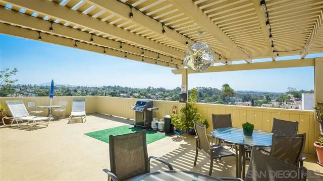 1907 Robinson Ave #107, San Diego, CA 92104 (#190058582) :: The Yarbrough Group