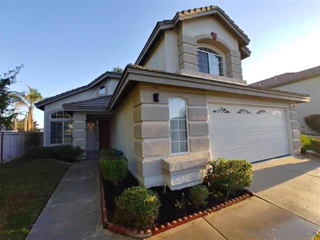31711 Calle Barcaldo, Temecula, CA 92592 (#190058585) :: Neuman & Neuman Real Estate Inc.