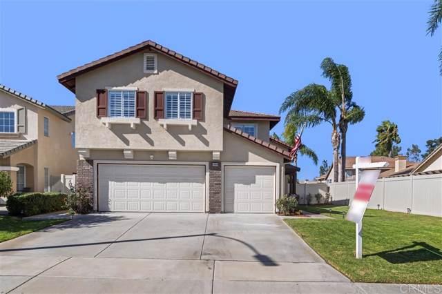 44989 Via Lucia, Temecula, CA 92592 (#190058586) :: Neuman & Neuman Real Estate Inc.