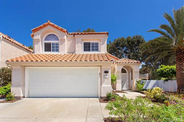1434 Portofino Dr., Vista, CA 92081 (#190058587) :: Neuman & Neuman Real Estate Inc.