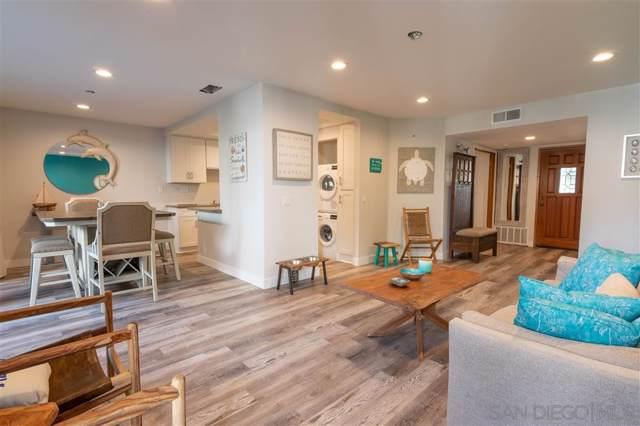 522 Via De La Valle H, Solana Beach, CA 92075 (#190058590) :: Neuman & Neuman Real Estate Inc.