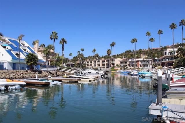 4705 Marina Dr. #5, Carlsbad, CA 92008 (#190058606) :: Neuman & Neuman Real Estate Inc.