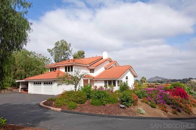 2219 Greenfield Dr, El Cajon, CA 92019 (#190058611) :: Neuman & Neuman Real Estate Inc.