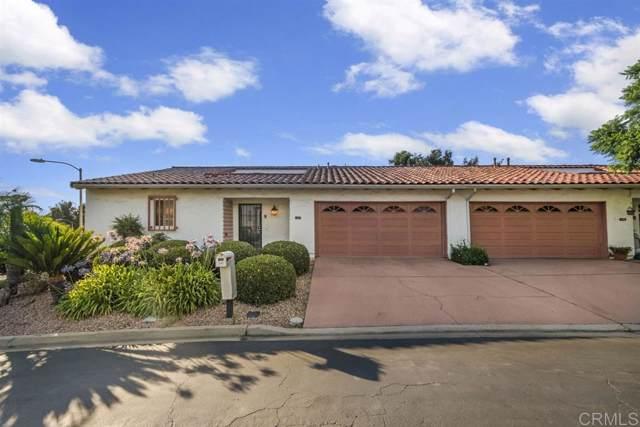 1382 Miraflores Gln, Escondido, CA 92026 (#190058676) :: Neuman & Neuman Real Estate Inc.