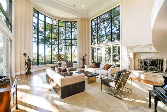 7508 Vista Rancho Court, Rancho Santa Fe, CA 92067 (#190058690) :: Neuman & Neuman Real Estate Inc.
