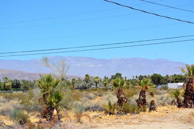 Borrego Springs Rd Lot 49 #49, Borrego Springs, CA 92004 (#190058698) :: Neuman & Neuman Real Estate Inc.
