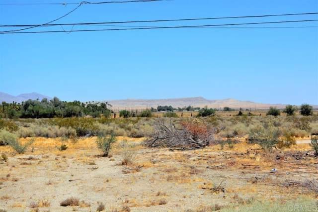 Borrego Springs Rd Lot 50 #50, Borrego Springs, CA 92004 (#190058699) :: Neuman & Neuman Real Estate Inc.