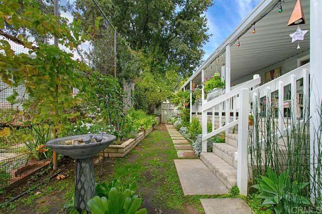 18218 Paradise Mountain Rd Space 109, Valley Center, CA 92082 (#190058703) :: Neuman & Neuman Real Estate Inc.