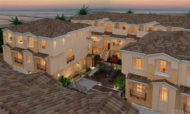 810 Ada Street #1, Chula Vista, CA 91911 (#190058711) :: Whissel Realty