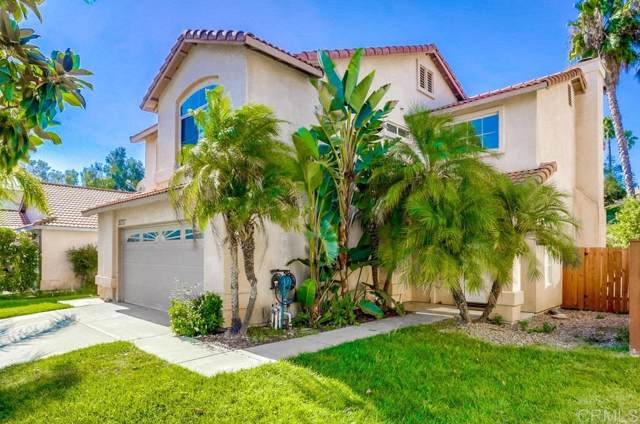 31737 Calle Redondela, Temecula, CA 92592 (#190058786) :: Neuman & Neuman Real Estate Inc.