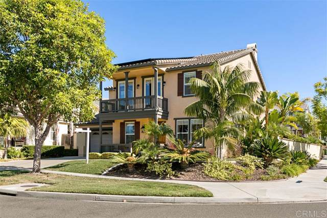 6246 Topiary, Carlsbad, CA 92009 (#190058836) :: Neuman & Neuman Real Estate Inc.