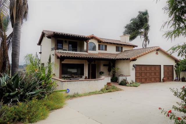 4038 Valle Del Sol, Bonsall, CA 92003 (#190058840) :: Allison James Estates and Homes