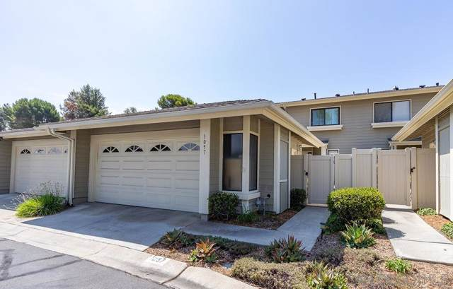 1057 Brewley Lane, Vista, CA 92081 (#190058904) :: Neuman & Neuman Real Estate Inc.