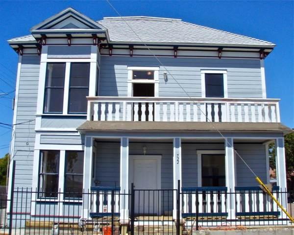 722 S Evans, San Diego, CA 92113 (#190058909) :: Neuman & Neuman Real Estate Inc.