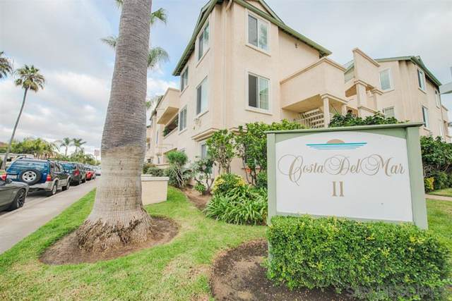 207 Elkwood Ave #14, Imperial Beach, CA 91932 (#190058910) :: Whissel Realty