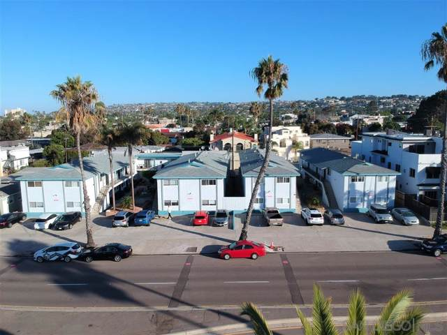 1346-74 Grand Ave, San Diego, CA 92109 (#190058911) :: Whissel Realty