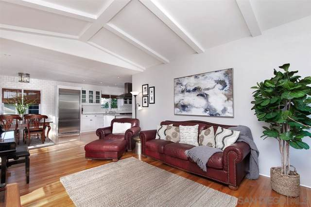 3572 Quimby St, San Diego, CA 92106 (#190058918) :: The Yarbrough Group