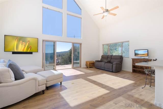 34556 Navajo Rd, Julian, CA 92036 (#190058936) :: Neuman & Neuman Real Estate Inc.