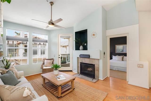 373 Carmel Creeper Pl, Encinitas, CA 92024 (#190058974) :: Neuman & Neuman Real Estate Inc.