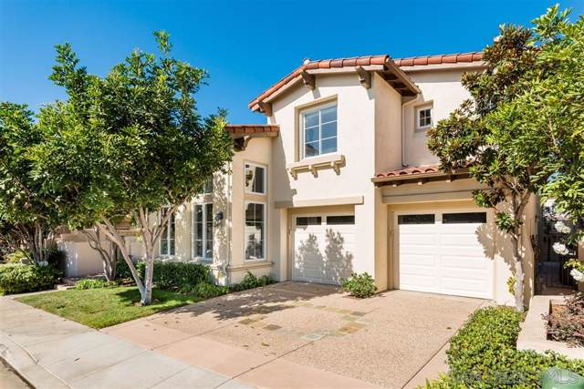 1332 Caminito Balada, La Jolla, CA 92037 (#190059019) :: Neuman & Neuman Real Estate Inc.