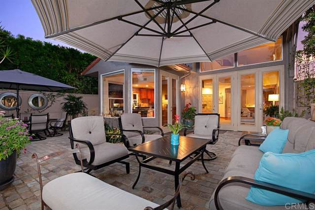 5776 Caminito Empresa, La Jolla, CA 92037 (#190059027) :: Neuman & Neuman Real Estate Inc.