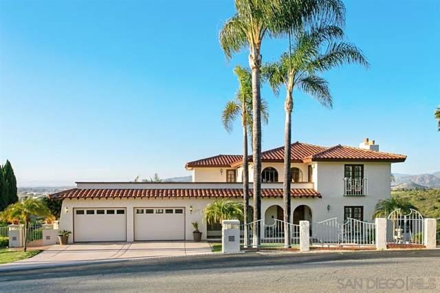 1315 Vista Colina Drive, San Marcos, CA 92078 (#190059061) :: Neuman & Neuman Real Estate Inc.