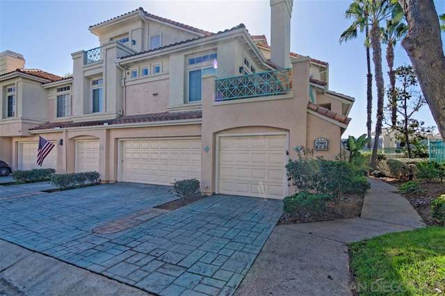 12662 Springbrook Drive D, San Diego, CA 92128 (#190059087) :: Whissel Realty