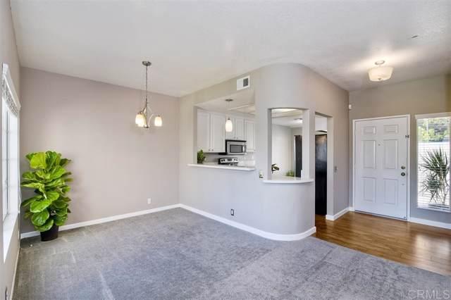 1682 Via Caminar, San Marcos, CA 92078 (#190059126) :: Neuman & Neuman Real Estate Inc.