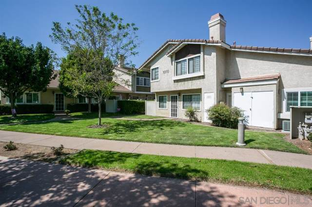 10110 Palm Glen Dr #13, Santee, CA 92071 (#190059134) :: Neuman & Neuman Real Estate Inc.