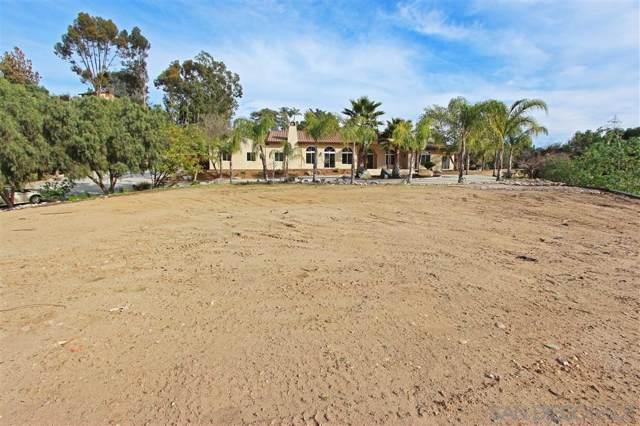 1678 Country Club Dr, Escondido, CA 92029 (#190059194) :: Neuman & Neuman Real Estate Inc.