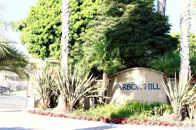432 Edgehill Lane #97, Oceanside, CA 92054 (#190059203) :: Neuman & Neuman Real Estate Inc.