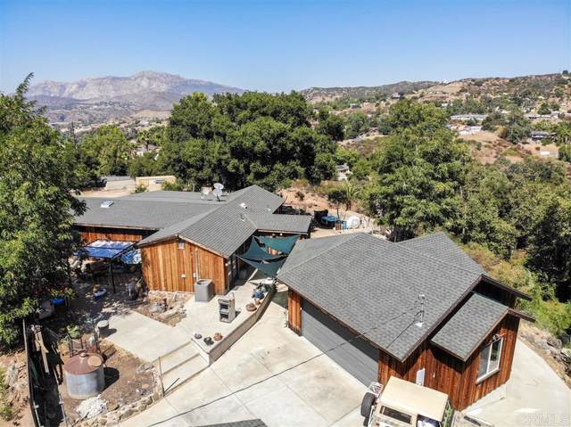822 S Grade, Alpine, CA 91901 (#190059226) :: Neuman & Neuman Real Estate Inc.