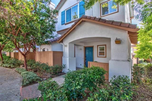 10194 Wateridge Cir #152, San Diego, CA 92121 (#190059239) :: Neuman & Neuman Real Estate Inc.
