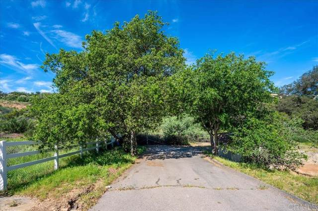 21.63 Acres Ramona Trails #1, Ramona, CA 92065 (#190059247) :: Pugh | Tomasi & Associates