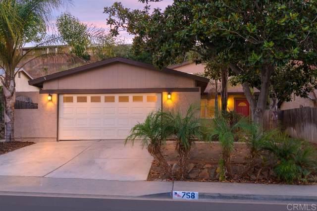 758 Braun Ave, San Diego, CA 92114 (#190059253) :: Cay, Carly & Patrick   Keller Williams